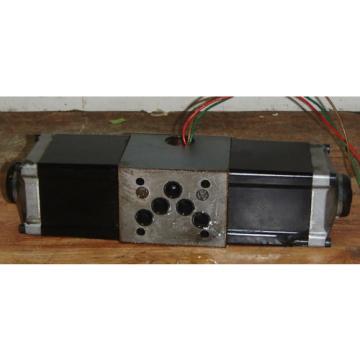 Rexroth India Japan Directional Control Valve 4-WE-10-E21/AG24N_4WE10E21AG24N_342845/5 F38