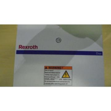 REXROTH Korea Germany INDRAMAT HVE03.2-W030 SERVO DRIVE *NEW NO BOX*