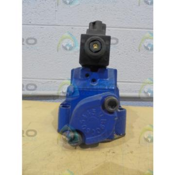 REXROTH Korea Egypt 4WEH22D76/6EW1109K4 *NEW NO BOX*