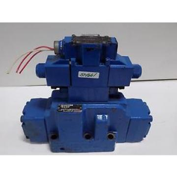 REXROTH Greece china SOLENOID AND VALVE  4WE6D61/EW110N9DAL
