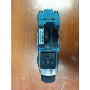Mannesmann Japan USA Rexroth Pneumatic Directional Valve