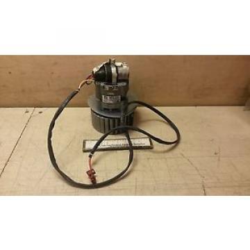 NOS Mexico Canada Bosch Rexroth Blower Motor Fan 276376-002 for LB-1515 Printer 4140013757089