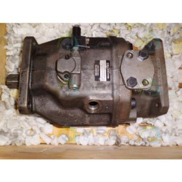REXROTH Egypt India PISTON PUMP A10VSO140FE131RPSD12K17-S0712 *NEW NO BOX*
