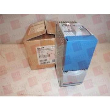 BOSCH Germany Singapore REXROTH FCS01.1E-W0011-A-02-NNBV RQANS1
