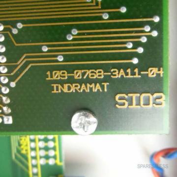 Rexroth Australia Germany Indramat InterbusS PLCB09-02-FW 266355 GEB