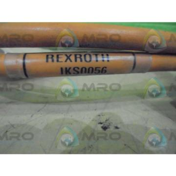 REXROTH Dutch Australia IKS0056 *NEW NO BOX*