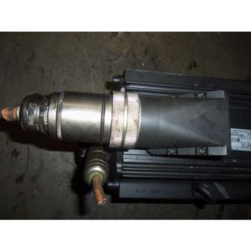REXROTH Canada Greece MSK100B-0300-NN-M1-BG1-NNNN PERMANENT MAGENT MOTOR *USED*