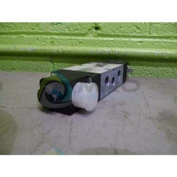 REXROTH Italy Japan 577627 SOLENOID VALVE *USED*