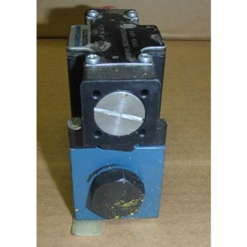 Mannesmann Korea Dutch Rexroth Control Valve 4WE6Y61/EG24N9DK23L _ S043A-1014 _ S043A1014