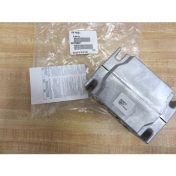 Rexroth Mexico Singapore Bosch Group P68431 End Plate - New No Box