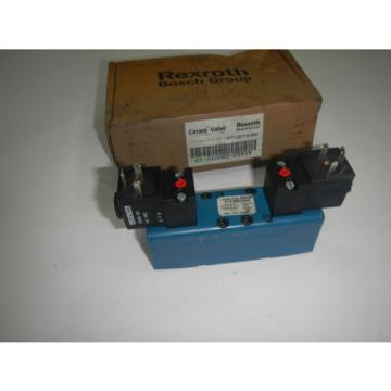 Rexroth Germany Italy GT010062-03939 Pneumatic Valve
