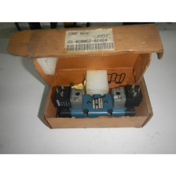 Rexroth USA Australia GS020062-02424 Pneumatic Valve