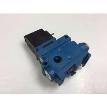 5790500220 Canada Greece AVENTICS (Rexroth) - V579-3/2NC-DA06-024DC-04-RV1