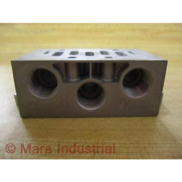 Rexroth Greece china Bosch Group 1 825 503 808 Manifold - New No Box