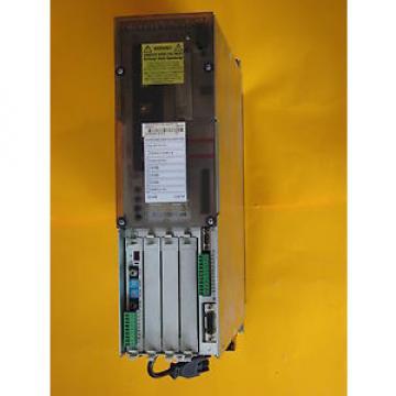 Rexroth USA Canada Indramat Module NAM1.2-15 Used #8155