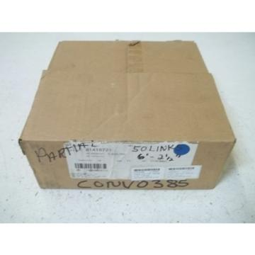 "REXROTH Russia Greece HP57053-1/4"" CHAIN MAT TOP *NEW IN BOX*"