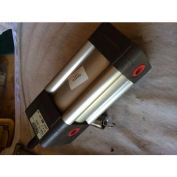 """REXROTH Korea Canada PNEUMATIC CYLINDER, P68176-3020, 2"""" BORE, 2"""" STROKE, L0599, 200 PSI MAX"""
