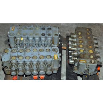 Rexroth-Sigma-Menzi Dutch USA . Typ: 41143022001