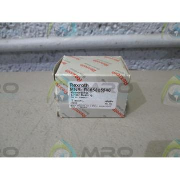 REXROTH Canada Japan R065825540 LINEAR BUSHING *NEW IN BOX*