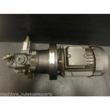 Rexroth Germany Germany Motor Pump Combo 1PV2V5-22/12RE01MC70A1 15_389086/0