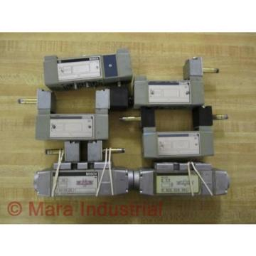 Rexroth Russia USA Bosch Group Valves Valve For Parts Or Repair (Pack of 6) - Used