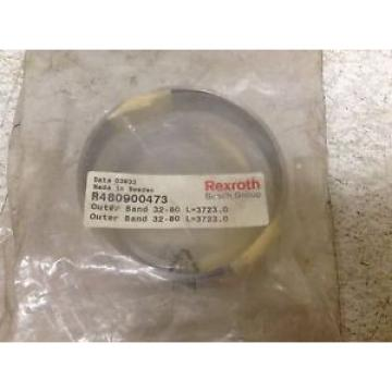 Rexroth Russia Italy Bosch R480900473 Outer Band 32-80 L=3723.0 New (TSC)