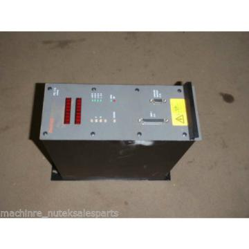 Rexroth/Bosch Dutch Dutch Analog Drive PE110 _ PE11O _ 0 608 830 186 054 _ 0608830186054