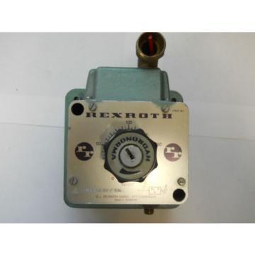 REXROTH USA Korea HED 2 OA 20 / 200