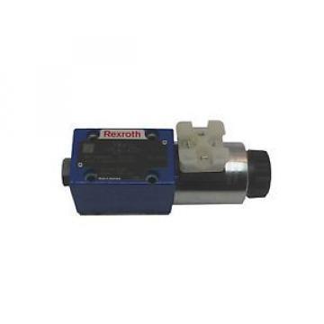 R900561276 Greece France 4WE6Y6X/EG24N9K4 Magnetwegeventil Bosch Rexroth directional valve