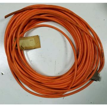 NEW Mexico Russia Rexroth  Indramat Style 20233, Servo Cable, # IKS-4103, 30 meter