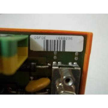 REXROTH Dutch Egypt 5460037452 *NEW NO BOX*