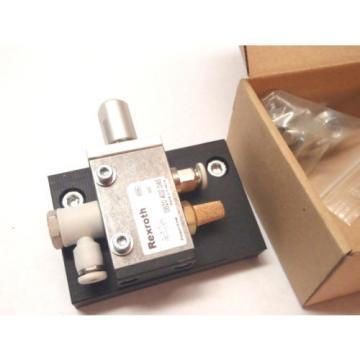 New Italy India Bosch Rexroth 0820 402-046 PNEUMATIC VALVE ASSEMBLY