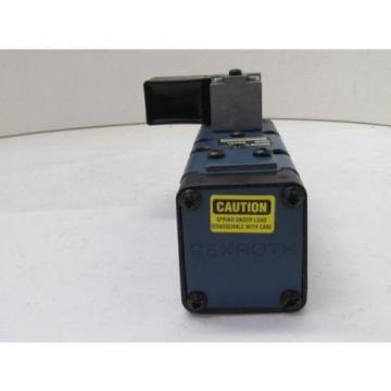 Rexroth Italy Dutch Ceram GS020061-00440 GS-020061-00440 24VDC Pneumatic Solenoid Valve
