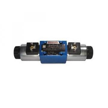 R900561288 Australia India 4WE6J6X/EG24N9K4 Magnetwegeventil Bosch Rexroth directional valve