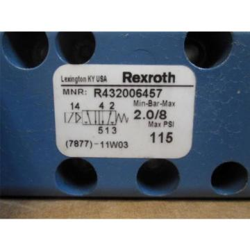 Rexroth/Bosch Mexico India GT-010061-09051   Ceramic Pneumatic Valve