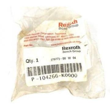 NEW Korea USA REXROTH P-104266-K0000 ROD GLAND CARTRIDGE KIT P104266K0000