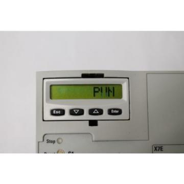 Bosch Russia Italy Rexroth Indra Condtrol L20 - CML20.1-NP-120-NA-NNNN-NW MNR: R911306455-107