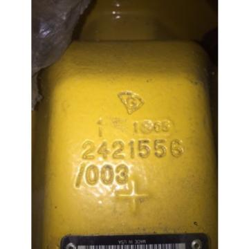OEM, Rexroth Pump R986110422, John Deere Pump AT323920, AT310979, AT227701