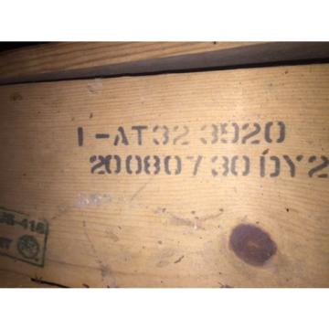 OEM, Rexroth Pump R986110422, John Deere Pump AT323920, AT310979, AT227701