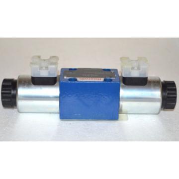 Rexroth Egypt USA 4WE 6 R62/EG24N9K4 Hydraulikventil WEGEVENTIL R900571012 NEU