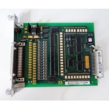 Rexroth Italy Greece DEA 5.2 DEA5.2 Interface-Card -unused/in box-