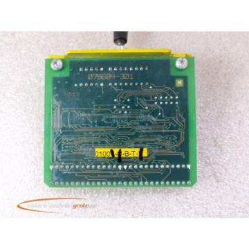 Bosch Canada India Rexroth PM SMS/020/0.47-D Steckmodul 1070081764-109 > ungebraucht! <