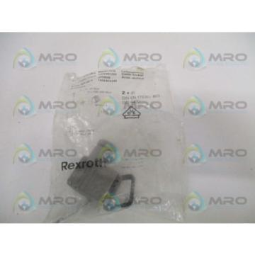 REXROTH Greece France R901017010 CABLE SOCKET *NEW IN FACTORY BAG*