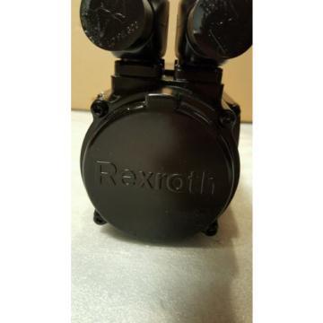 REXROTH Canada Canada R911299914 PERMANENT MA0600GNET SERVO MOTOR MSK050C-M1-UP0-NNNN , NOS
