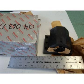 NEW China Australia  REXROTH R159122530 PILLOW BLOCK BEARING, 25mm BORE CD