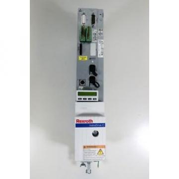 REXROTH Singapore Mexico - IndraDrive C 11,5A Frequenzumrichter - HCS02.1E-W0028-A-03-NNNN
