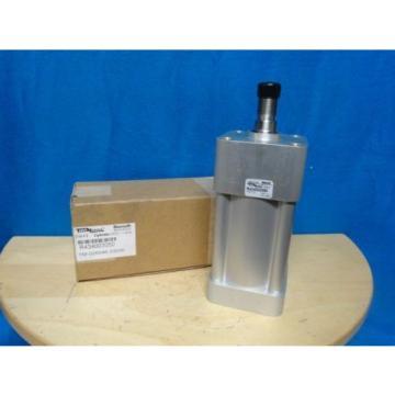 REXROTH India Germany * TASKMASTER * Pneumatic Actuator Cylinder * PN: TM-026246-03030 * NEW