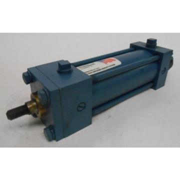 "REXROTH, USA Greece BOSCH, HYDRAULIC CYLINDER, P110669-3040, MOD C-MP1-PP-C, 2"" X 4"""