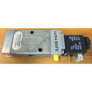 Rexroth Dutch china GC 013101-02455 Minimaster Valve