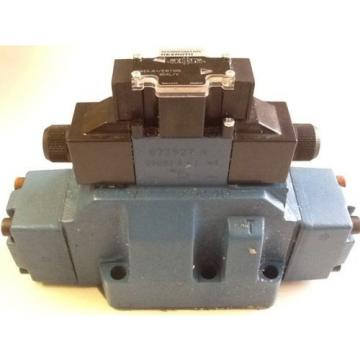 Mannesmann China Germany Rexroth H-4WEH25E63/6EW110 (SKU#1827/B27)